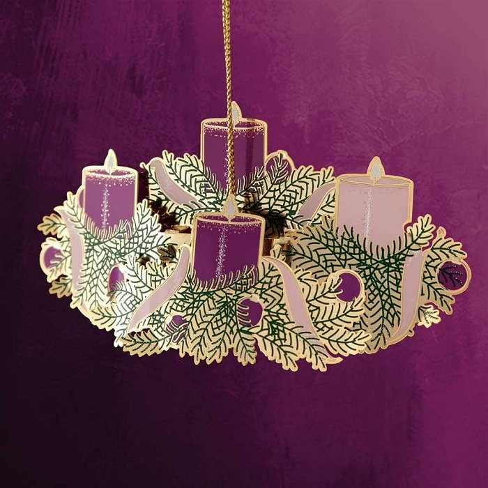 Baldwin brass christmas ornaments festive and holiday